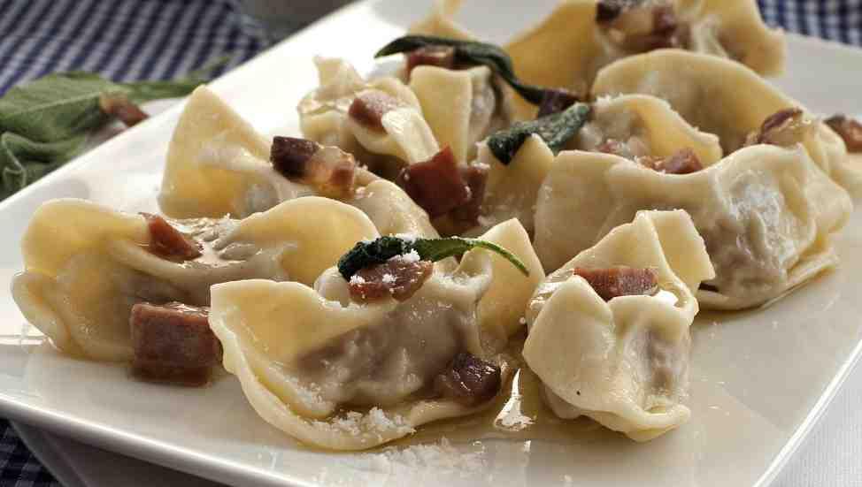 Casoncelli alla bergamasca la ricetta segreta bruno for Piatto della cucina povera
